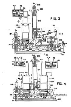 Patent EP0082785A2 - Fuel control system for gas turbine engine
