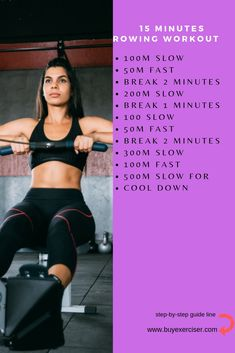 Weight Loss Challenge, Weight Loss Program, Weight Loss Tips, Losing Weight, Weight Lifting, Challenge Games, Weight Training, Row Machine Benefits, Rower Workout