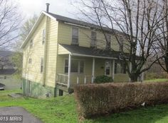 154 Spring St, Frostburg, MD 21532 | Zillow