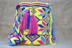 CordoBags Wayuu Mochila