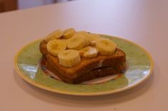 French Toast - Weight Watchers Style - Recipe - It Sux To Be Fat