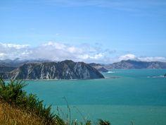 Coromandel Peninsula, Nouvelle-Zélande