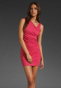 Susana Monaco dress