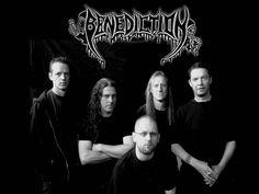 Benediction, Good ole brummie band