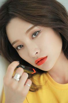 3CE GLOW JAM STICK #KISSY | STYLENANDA Korean Natural Makeup, Asian Makeup, Korean Makeup, Korean Beauty, Asian Beauty, Ruby Rose, Mary Kay, Byun Jungha, 3ce
