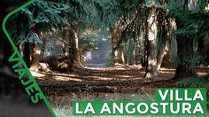Paisajes únicos de Villa La Angostura - Neuquén