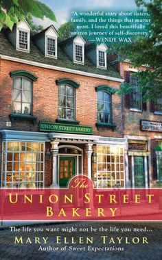 In the first novel of the Union Street Bakery series, Daisy McCrae learns how easily life can turn on a dime…Suddenly without a job or a...