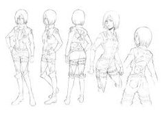 character design anime - Google Search