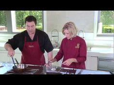 Cooking with Chef Paulette Lambert - Health Beauty Life The Show