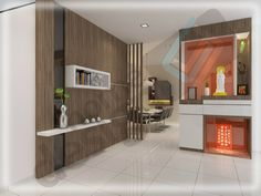 Cai Yi Construction (M) Sdn Bhd -  Altar 3D Design Skudai JB Design , provide new innovative and creative ideas in interior designing.