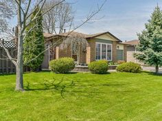 10 Kenton Crt, Whitby ONTARIO - 2   MLS Canada House, Mls Listings, Ontario, Condo, Real Estate, Mansions, House Styles, Home Decor, Decoration Home