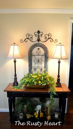 Hello friends and followers! Old and new, we are so glad to have you here! If you love to decorate, this blog post is for Y.O.U. We are exc...