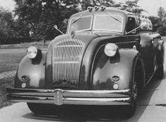 1939 Dodge Airflow Truck