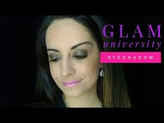 This class is part of the Glam University Makeup series. In this class, learn my two easy techniques for applying eyeshadow using two colors, including my easy, busy mommy/busy woman smokey eye.   All Younique Products used in this class.  www.glamuniversitymakeup.com  Message me to schedule your own online class with your friends and earn free products.   www.facebook.com/jewelryandlashmom www.glamuniversityjewelry.com