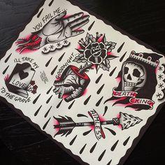 Chris Jenko @chris_jenko_tattooer