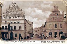Ansicht vom Markt mit Pyrtizer Strasse Dresden, London, Paris, Notre Dame, Germany, History, World, Building, Travel