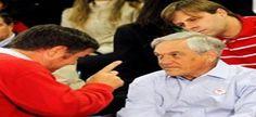 "KRADIARIO: LA PUGNA ENTRE OSSANDÓN Y PIÑERA-KRADIARIO   ""NUNC..."