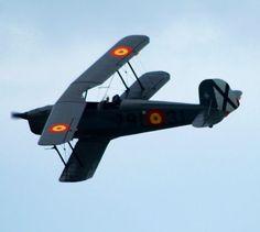 CASA C-1131- Bucker 131 Jungmann