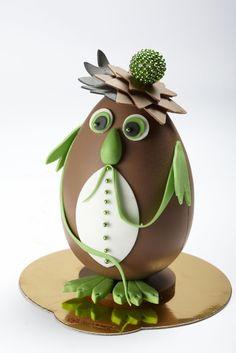 Sal De Riso- uovo di Pasqua
