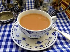 The Different Types of Tea in Britain - There are Many
