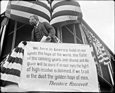 The Complete Speeches and Addresses of Theodore Roosevelt *