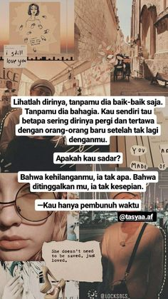 New Quotes Indonesia Cinta Bahagia Ideas Heart Quotes, New Quotes, Change Quotes, Mood Quotes, Music Quotes, Motivational Quotes, Funny Quotes, Inspirational Quotes, Poetry Quotes