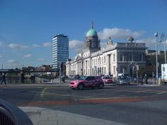 Spin FM & The Custom House