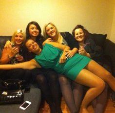 House partyyyy!!