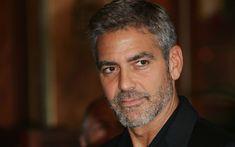 """George Clooney diventerà papà: """"sono molto felice"""""""