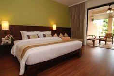 The #CrownLanta Gazebo Deluxe Room. #Thailand #Krabi #KohLanta #KoLanta #CrownLanta #Resort #Hotel #Spa