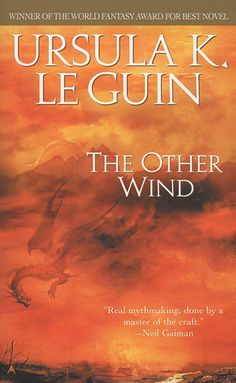 The Earthsea saga was probably the best fantasy experience around, but this sequel of short-stories provides a good fix for the abstinences.