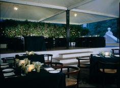 Indigo restaurant Mumbai