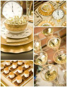 new years eve wedding ideas - Google Search