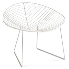 Shop SUITE NY for the Leaf Lounge designed by Lievore, Altherr, Molina for Arper and more modern outdoor furniture including lounge chairs, dining tables and ch Modern Outdoor Furniture, Accent Furniture, Luxury Furniture, Furniture Design, Furniture Ideas, Adirondack Rocking Chair, Rocking Chairs, Lounge Chairs, Lounge Design