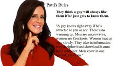 Patti Stanger, successful matchmaker