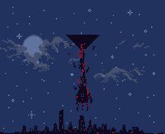 ArtStation - Pixel Art vol.1, Black Duck Overlord