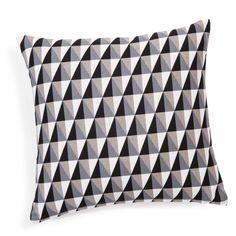 PROCESS cotton cushion cover, 40x40cm