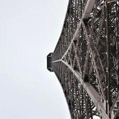 It's #TravelTuesday so where else would my mind be? . . . #paris #eiffeltower #tourdeeiffel #europe #travel #landmark #history #culture #parislove #parislife #instatravel #perspectives #architecture