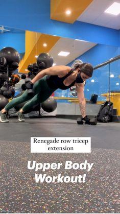 Gym Workouts Women, Gym Workout Videos, Gym Workout For Beginners, Fitness Workout For Women, Gym Ab Workouts, Workout Routines, Gym Fitness, Fitness Tips, Dumbbell Workout