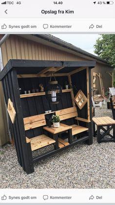 Diy Outdoor Furniture, Diy Pallet Furniture, Wood Furniture, Palette Furniture, Furniture Projects, Furniture From Pallets, Furniture Makeover, Homemade Furniture, Backyard Furniture
