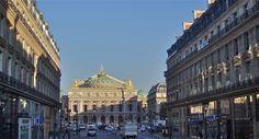 L'Opera @ Paris