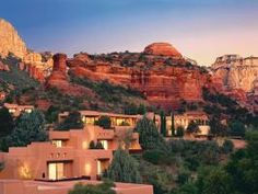 Escape to top vacation spot Enchantment Resort, Sedona, Arizona