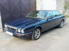 Jaguar - XJ8 3.2 - 2001