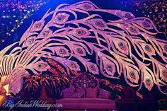 indian wedding entrance decorations - Google Search