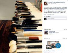 #CindyCruz #Facebook 11-24-2014 #BTS #HeavenSent w/ #ChristianKane Ernie Hudson, Michael Landon, Christian Kane, Heaven Sent, Wine Rack, Bts, Facebook, Home Decor, Decoration Home
