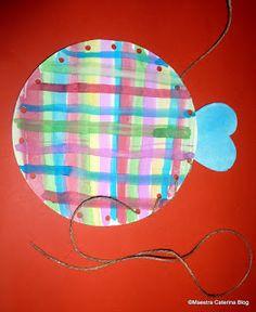 """""""Il pesciolino a righe""""   da Fiabe colorate di Elide   / http://www.ecodibergamo.it/stories/il-piacere-di-leggere/storia-di-un-pesciolin..."""