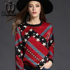elegant female long sleeve casual blouse shirt fashion women clothing printed blouse women tops