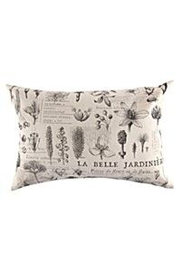 PRINTED BOTANICAL 40X60CM SCATTER CUSHION Scatter Cushions, Home Deco, Bed Pillows, Pillow Cases, Prints, Pillows, Cushions, Printmaking, Throw Pillows