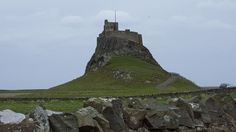 Tales of Lindisfarne and St Cuthbert