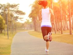 5 Half Marathon Workouts You're Not Doing But Should to Race Your Best
